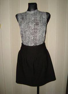 #spodniczka #rozkloszowana #rozmiar36 #czarnaspodniczka #rozkloszowanaspodniczka #tloczonaspodniczka #sprzedam #wymienie #wyprzedazszafy #dowszystkiego #elegancja #klasyka #narandke #naspotkanie