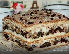 Pastry Recipes, Bread Recipes, Cooking Recipes, Potica Bread Recipe, Food Decoration, Cute Cookies, Macarons, Tiramisu, Food To Make