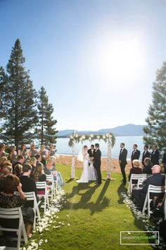 wedding photography from Edgewood Tahoe | ciprianphotographyblog.com
