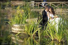 Il Parco dei Cimini, oltre ad essere la location per il tuo ricevimento di matrimonio o per il tuo matrimonio con rito civile, si presta anche a sfondi fotografici per imprimere il tuo amore