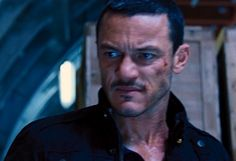 Luke Evans Screencaptures: Your No. 1 Source • 098/100 movie stills of Owen Shaw (Luke Evans)...