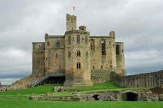 Castello di Warkworth