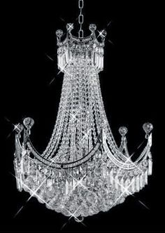 Choosing The Perfect Chandelier