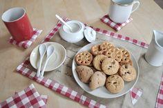 la Tana del Coniglio: set per il tè