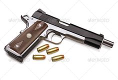 Realistic Graphic DOWNLOAD (.ai, .psd) :: http://hardcast.de/pinterest-itmid-1007871350i.html ... Gun ...  ammunition, army, bullet, chrome, criminal, gun, handgun, icon, illustration, metal, military, object, pistol, safety, security, steel, vector, weapon  ... Realistic Photo Graphic Print Obejct Business Web Elements Illustration Design Templates ... DOWNLOAD :: http://hardcast.de/pinterest-itmid-1007871350i.html