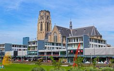 Rotterdam, Holland Rotterdam, San Francisco Ferry, Mansions, House Styles, Building, Travel, Viajes, Manor Houses, Villas