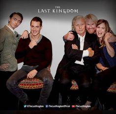 The Last Kingdom Bewertung