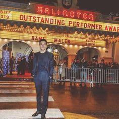 "celebritiesofcolor: "" Rami Malek and Stephanie Corneliussen on the set of Mr. Robot in NYC � Rami Said Malek, Rami Malek, Miss Us, Night At The Museum, Mr Robot, Attractive People, Good Ol, Lady And Gentlemen, American Actors"