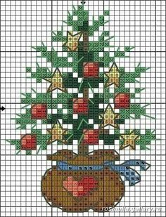 Brilliant Cross Stitch Embroidery Tips Ideas. Mesmerizing Cross Stitch Embroidery Tips Ideas. Xmas Cross Stitch, Cross Stitch Cards, Counted Cross Stitch Patterns, Cross Stitch Designs, Cross Stitching, Cross Stitch Embroidery, Diy Broderie, Theme Noel, Christmas Cross