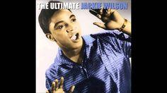 Jackie Wilson - I get the sweetest feeling  (HQ)