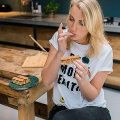 Wil je af van eetbuien of slechte eetgewoontes?
