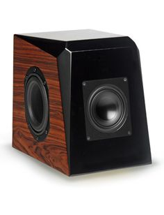 Audience Loudspeakers: 1+1 Personal Reference Monitor