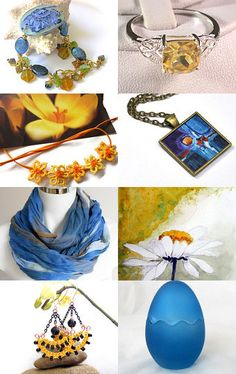 Where The Creative Spirit Leads by Cindy Humphrey on Etsy--Pinned with TreasuryPin.com