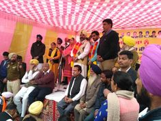 We interacted with people of various villages in Mansa during our election campaign. The massive response that we are getting from people is a stamp of their appreciation on our efforts to push Punjab to the next pedestal of growth. #HarsimratKaurBadal #AkaliDal #FoodProcessing #ProudToBeAkali