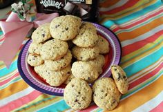 Kókuszos-csokis tallér Food And Drink, Cookies, Cake, Crack Crackers, Pie, Biscuits, Mudpie, Cakes, Cookie Recipes