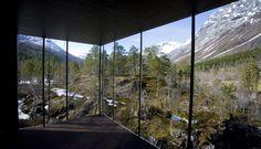 Juvet Landscape Hotel – Hotel Ecosostenibile a Valldalen, Norddal, Møre og Romsdal, NO Alesund, Trondheim, Mountain Resort, Mountain View, Boutique Hotels, Norway Landscape, Eco Cabin, Fjord, Das Hotel