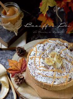 Banoffee Pie, Tarte banane et caramel sans cuisson