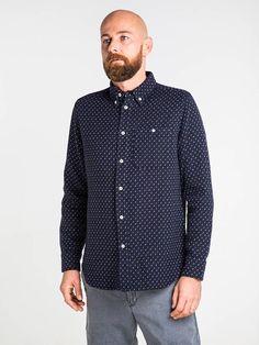 A Kind of Guise Hemd Suleyman Shirt