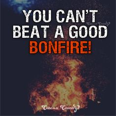 #Bonfire #summer #countrylife Make sure to follow Cute n' Country at http://www.pinterest.com/cutencountrycom/