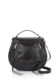 04006f9d4841 REBECCA MINKOFF Vanity Saddle Bag. #rebeccaminkoff #bags #shoulder bags  #hand bags