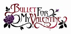 """Resultado de imagen para """"bullet for my valentine"""" Bullet For My Valentine, Valentine Theme, Tool Music, Rock Tattoo, Valentines Illustration, Rock Band Logos, Band Photography, Band Pictures, Future Tattoos"""