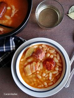 Spanish Kitchen, Spanish Food, Mexican Food Recipes, Healthy Recipes, Ethnic Recipes, Tapas Dishes, Egyptian Food, Tasty, Yummy Food