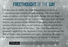 Free thought of the day