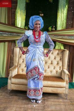 BellaNaija Weddings 2014 - Anwuri & Ugo | Port Harcourt, Rivers, Igbo, Igba Nkwu | Atunbi Photography 088