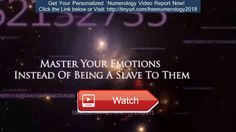 Complete Numerology Blogspot How You Can Solution  Complete Numerology Blogspot How You Can Solution Obtain your without charge numerology video report on this page	Numerology Name Date Birth VIDEOS  http://ift.tt/2t4mQe7  	#numerology