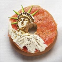 Image result for bagels and lox meme