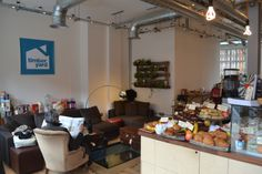 Perfect Coffee Houses to Study in London | Her Campus