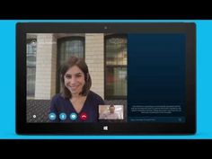 #SkypeTranslator offers live translations for 40+ written languages & initially 2 spoken #English-#Spanish