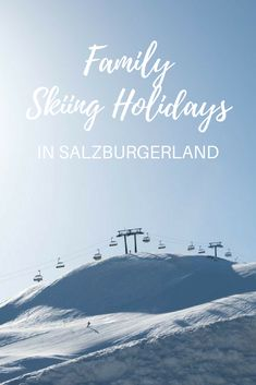 The perfect location for your next family holiday? Pack your little ones and plan a trip to the SalzburgerLand! Holiday Pack, Family Holiday, Photo Walk, Fine Art Photo, Salzburg, Personal Photo, Snowboard, Austria, Fun Facts