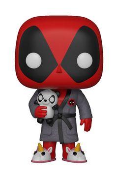 NY Toy Fair Reveal #40 - Deadpool - POPVINYLS.COM