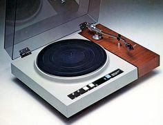 DENON DP-2700 (1974)