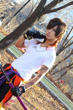 Ookurikara - JONG BONG(종봉) Ookurikara Cosplay Photo - Cure WorldCosplay
