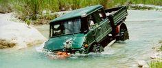 Off road, all terrain vehicle