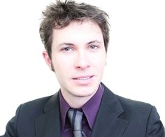 how can I describe this man?  I can't.  Toby Turner. :D