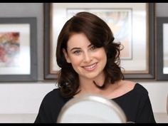▶️ How To: Create Classic Waves with Pin Curls - YouTube