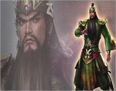 Guan Yu'nün bu kadar yaygın olmasının bir sebebi de Üç Krallığın Öyküsü adlı romanın başkarakterlerinden biri olmasıdır. Üç Krallığın Öyküsü Luo Guanzhong tarafından 14. yüzyılda yazılmıştır; Guan Yu kahramanlıklarının bolca anlatıldığı bu kitap Çin dışında Japonya ve Kore'de de çok sevilen bir eserlerdir. Günümüzde de çizgi filmler ve bilgisayar oyunlarıyla Uzakdoğu'da hala popülerliğini korumaktadır.