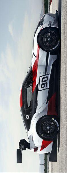 (°!°) 2019 Gazoo Racing Supra GT3
