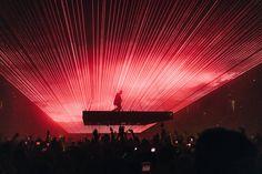 Kanye's SAINT PABLO Tour HD photos + prints by u/Brownyewest