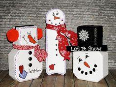 .snowmen