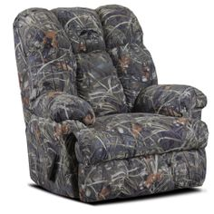 Duck Commander Sofa In Colorado Coffee Real Tree Max 4 Twill Duck Dynasty Camouflage