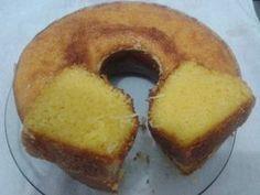 Bolo delícia de milho com coco   Tortas e bolos > Receitas de Bolo de Milho   Receitas Gshow