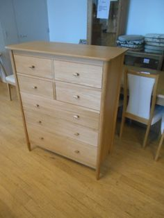 #efo #teramo 2684cm 7 drawer tall wide chest £499
