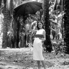 audrey hepburn by Leo Fuchs: Hollywood Lifestyle Photography Divas, Classic Hollywood, Old Hollywood, Audrey Hepburn Mode, Aubrey Hepburn, The Nun's Story, British Actresses, Kourtney Kardashian, Kardashian Fashion