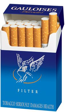 Bond cigarette price in New York