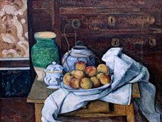 Paul Cézanne. 1839-1906