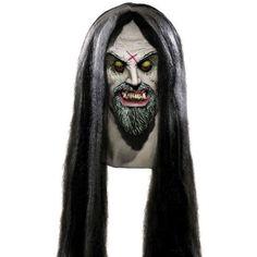 Corpse Maker Latex Mask